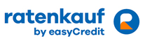 Zahlung per Ratenkauf by easyCredit